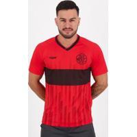 Camisa Topper Pouso Alegre I 2020 - Masculino