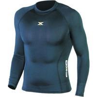 Camisa Dx-3 Uv50 Ml Masculina - Masculino