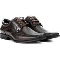 3040df0245 ... Sapato Social Pipper Duke Masculino - Masculino-Marrom Claro