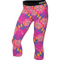 Legging Nike Crop Ftr Feminina