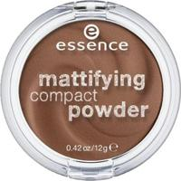 Pó Matificante Essence - Mattifying Compact Powder 60 - Feminino-Incolor