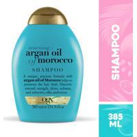 Shampoo Ogx Argan Oil Of Morocco 385Ml