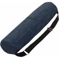 Bolsa Porta Tapete - Yoga - Unissex