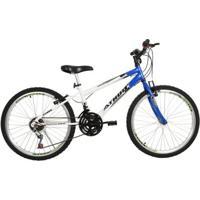 Bicicleta Athor Aro 24 18M Mtb - Unissex