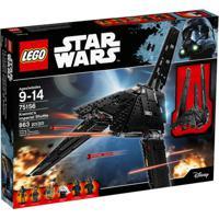 Lego Star Wars - Ônibus Espacial De Krennic - 75156 - Unissex-Incolor