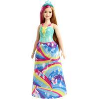 Boneca Barbie Princesa Gjk16