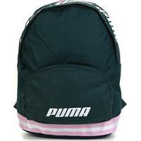 18469f17fe4 Netshoes  Mochila Puma Wmn Core Backpack - Unissex