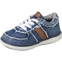 Tênis Xuá Xuá Urban Jeans