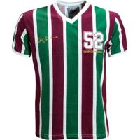 Camisa Liga Retrô Tele Santana 1952 - Masculino