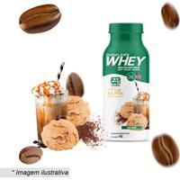 Garrafa Whey Chokler'S- Moccaccino- 40G- Mix Nutmix Nutri