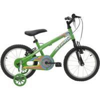 Bicicleta Athor Aro 16 Baby Boy - Masculino