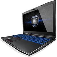 Notebook Gamer Avell Titanium W1555 Mx7 Intel Core I7 16Gb (Geforce Gtx 1060 Gpu 6Gb) 1Tb Sshd 15.6 Fhd
