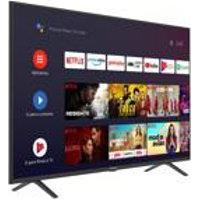 Tv Panasonic 4K Ultra Hd Led - Tc-55Hx550B