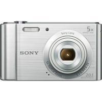 Amazon  Câmera Digital Sony W800 20.1Mp, 5X Zoom Óptico, Foto Panorâmica, Vídeos  Hd e55ef79dd9