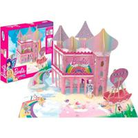 Barbie Playset Reino Dreamtopia - Xalingo