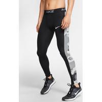 Calça Nike Pro Masculina