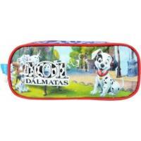 Estojo Disney 101 Dalmatas - 16998