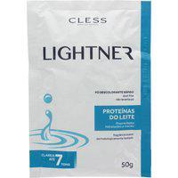 Pó Descolorante Proteínas Do Leite Lightner 50G
