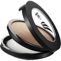Pó Facial Cremoso Pink Cheeks - Cream Powder Sport Make Up Bege Médio - Feminino-Incolor