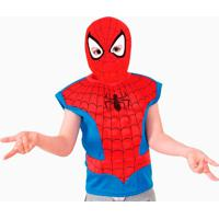 Fantasia Dress Up Homem Aranha - Rubies