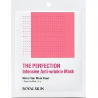 Máscara Facial Sisi Cosméticos - The Perfection Intensive Anti-Wrinkle 1 Un - Unissex-Incolor