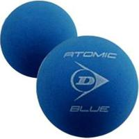 Bola De Frescobol Dunlop Atomic Blue - Unissex
