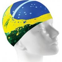 Touca Natacao Speedo Brasil - Speedo