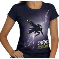 Camiseta Shock