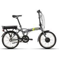 Bicicleta Eletrica Sense Easy 2020 Aro 20 New Easy - Unissex