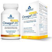 Omegapure Dha Emphasys 60 Cápsulas