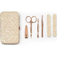 Kit Manicure Glitter Alchemia