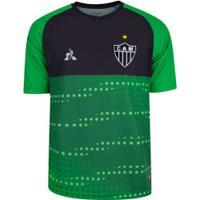 Camisa De Goleiro Do Atlético-Mg I 2020 Le Coq Sportif - Masculina - Verde