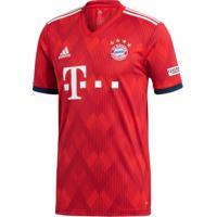 Camisa Adidas Fc Bayern 1 Masculina