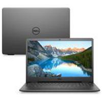 Notebook Dell Inspiron 3501-U60P 15.6 Hd 11 Geracao Intel Core I7 8Gb 256Gb Ssd Linux Preto