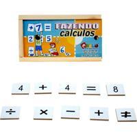 Fazendo Calculos Em Mdf Com 42 Peças - Carlu - Kanui