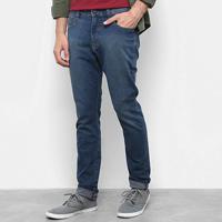 Calça Jeans Ecko Skinny Masculina - Masculino-Jeans