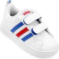 Tênis Infantil Adidas Vs Advantage Cmf - Feminino