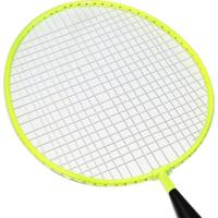 Kit Mini Raquetes Badminton Winmax Tempo Livre - Unissex