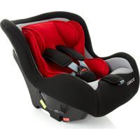 Cadeira Para Automóvel Simple Safe 25Kg Vermelha