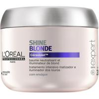Máscara Shine Blonde- 200G- L'Oréal Parisl'Oréal Paris