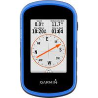 Gps Portátil Garmin Etrex Touch 25 - Preto/Azul