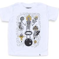 Soothsayer - Camiseta Clássica Infantil