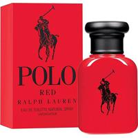 Perfume Polo Red Masculino Ralph Lauren Edt 40Ml - Masculino-Incolor