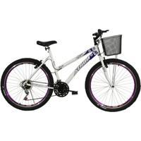 Bicicleta Athor Aro 26 18M Musa - Unissex