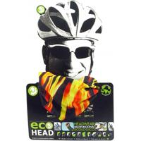 Headwear Multifuncional Fogo Eco Head
