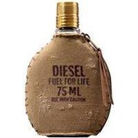 Diesel Fuel For Life Masculino Tester 75Ml