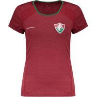Camisa Fluminense Cab - Feminino