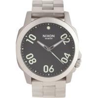 723136488 Relogio Nixon Brasil - MuccaShop