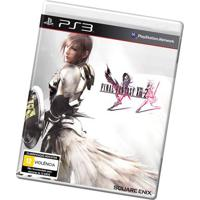 Jogo Final Fantasy Xiii 2 Ps3 - Unissex