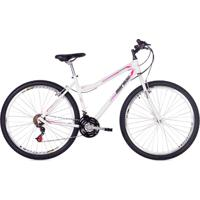 Bicicleta Mountain Bike Mormaii Aro 29 Fantasy V-Brake - Feminino